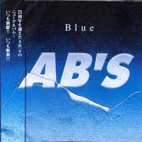 "CD ""Blue"" by AB'S"