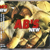 """CD """" NEW""""  by AB'S"""