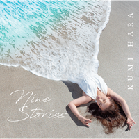 "Kumi Hara CD ""Nine Stories"" サイン入り"