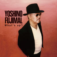 "CD ""What's up"" by 芳野藤丸"