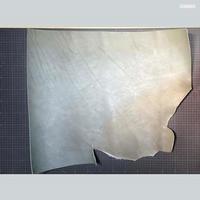 栃木レザー端切れ 灰 2.8-3.0厚(0206005)
