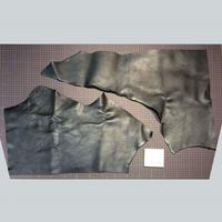 シボ革端切れ 黒 2.5厚(7109011)