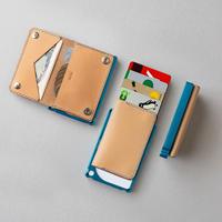 ミニマリスト財布1型 8カードセット