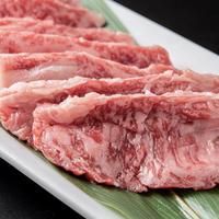 【黒毛和牛】カルビ(焼肉用)200g