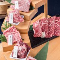 【黒毛和牛】特上肉食べくらべっこセット(約600g)※画像はイメージです。