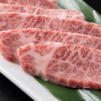 【黒毛和牛】特上カルビ(焼肉用)120g