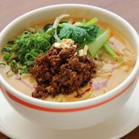 【メディアで紹介!看板商品!】海月食堂 濃厚担々麺(2食入)
