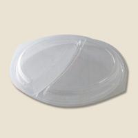 【カレー容器】Kランチ−1フタ(600枚)