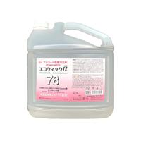 【エコクイックα78/ソフトボトル】5L*要アイテム説明*限定割引品