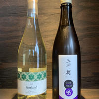 北海道のワインと日本酒セット