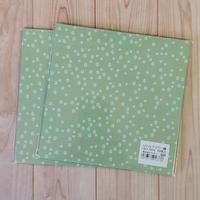 リトルフラワー 緑 28枚入×2 お買い得品