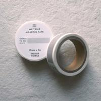 KNOOPWORKS|マスキングテープ15mm