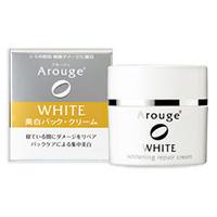 敏感肌・乾燥肌・不安定肌の方にお勧めです!アルージェホワイトニングリペアクリーム30g