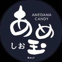 あめ玉(しお)【中文】糖果 (盐)