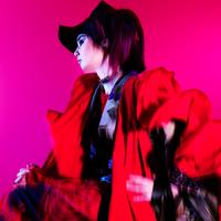 都会 Blade Kimono Woman -時空を超える夢 (未来)