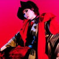都会 Blade Kimono Woman -時空を超える夢 (今日)