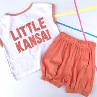 【vintage約100〜110cm】little kansai setup