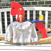 JurianKinder *baby  knit【jk156】