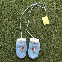 *JurianKinder*baby knit mitten