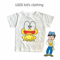 【USED110cm】ピョン吉Tシャツ