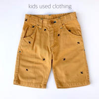 【used100cm】arnold palmer shortpants