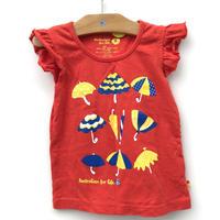 【used約80cm】赤Tシャツ