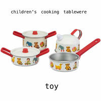 children's cooking tablewere「toy」