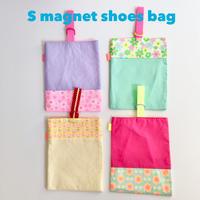 S magnet 【shoes bag】