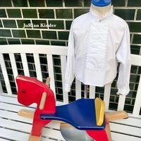 JurianKinder *white blouse【jk91】