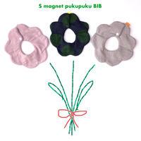 【S magnet】PUKUPUKU BIB