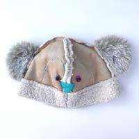 【deadstock】コアラボア帽子