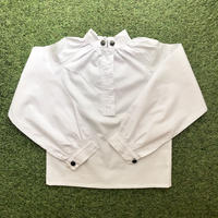 *JurianKinder*white blouse【jk48】