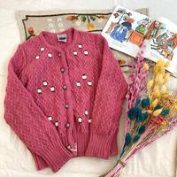 JurianKinder *pink cardigan【jk178】