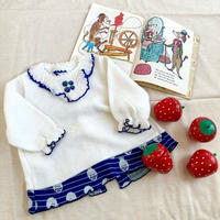 JurianKinder *strawberry knit【jk65】