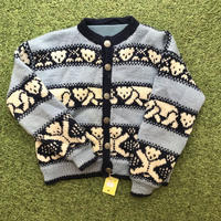 JurianKinder *bear knit【jk50】