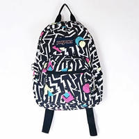 【used】jansport kids backpack