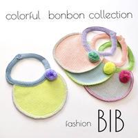 colorful BON BON collection スタイ