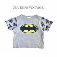 【vintage約80cm】BATMAN T-shirts
