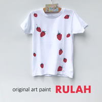【120cm】RULAH strawberry T-shirts