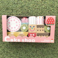 Cake shopブロック