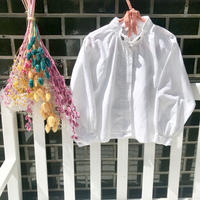 JurianKinder *white blouse【jk171】