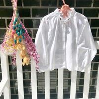 JurianKinder *white blouse【jk171】