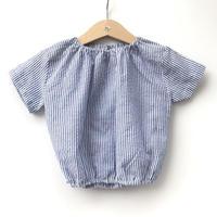 【used90cm】バルーンシャツ