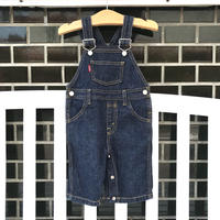 【USED90㎝】levis overall