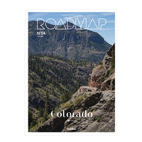 ROADMAP Magazine No.04 | Produced by KURUMAG.