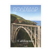 ROADMAP Magazine No.02 | Produced by KURUMAG.