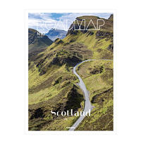 ROADMAP Magazine No.03 | Produced by KURUMAG.