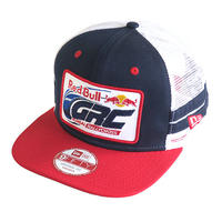 Red Bull GRC New Era Cap