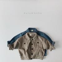 <即納>basic jacket