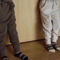 muffy jogger pants